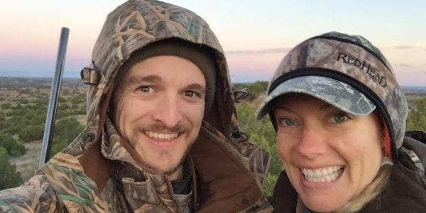 Mistakes Men Make When Hunting with Women