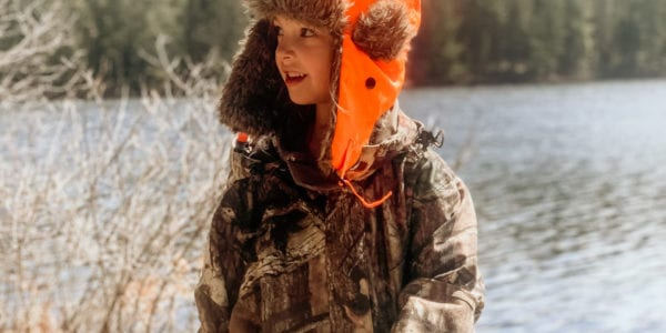 hunting gear for kids