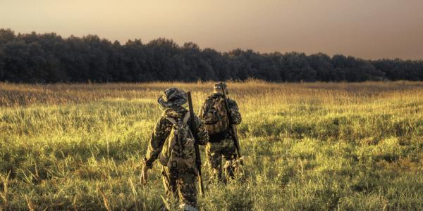 new hunters
